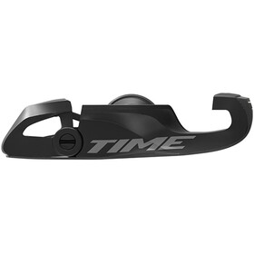 Time Xpro 10 Carbon Road Pedals black/black